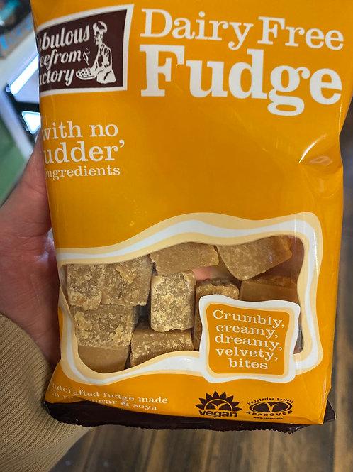 Caramel Fudge 75g