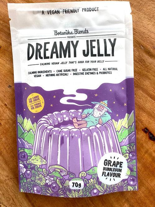 BOTANIKA BLENDS - Dreamy Jelly Grape Bubblegum