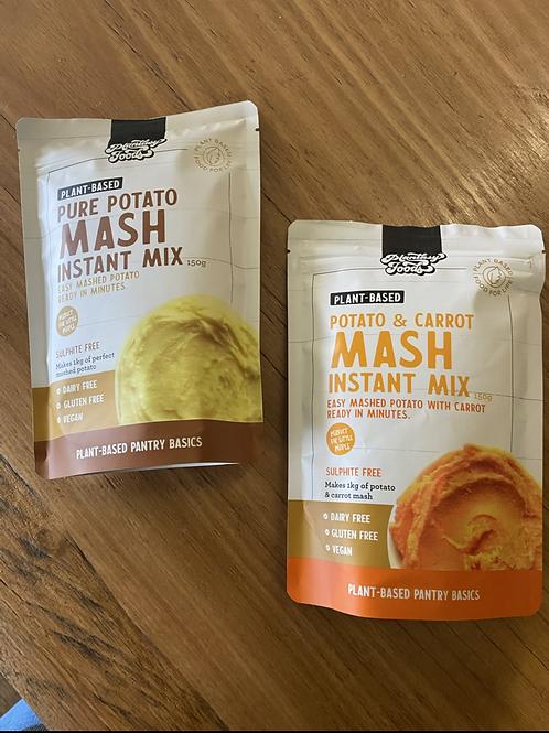 PLANTASY FOODS - Instant Mash Mix 150g