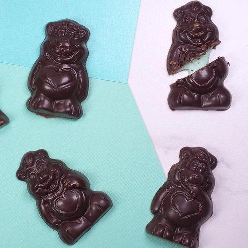 TREAT DREAMS - Peppermint Filled Bears 2pk