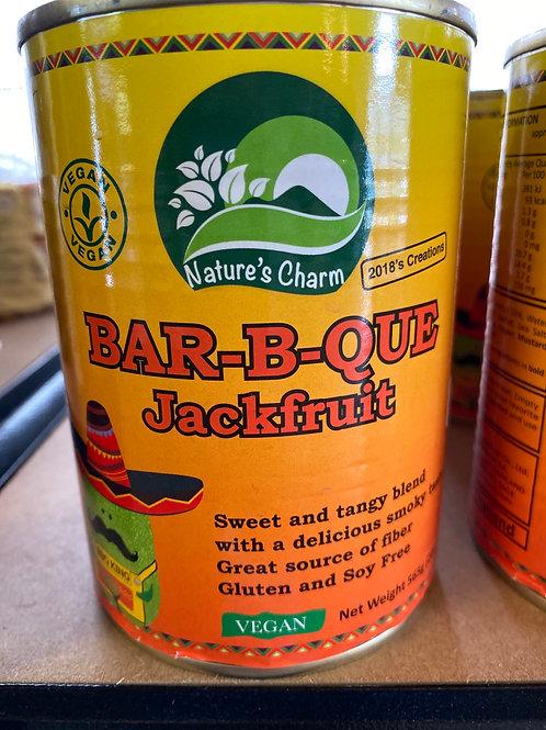 Bar-b que jackfruit 565g