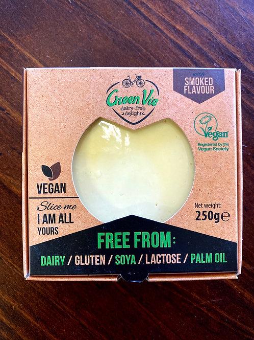 GREEN VIE -Smoked Flavour