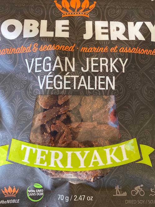 Noble Jerky - Teriyaki