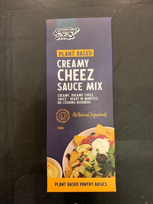 PLANTASY - Creamy Cheez Sauce Mix