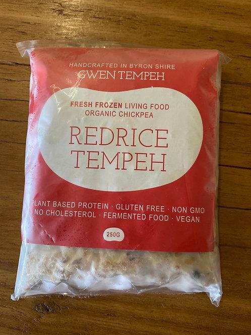 GWEN TEMPEH - Red Rice