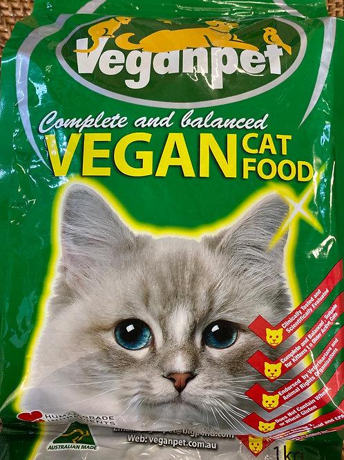 VEGANPET - Cat kibble 1kg