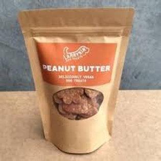 LARRYKIN DOG TREATS -Peanut Butter