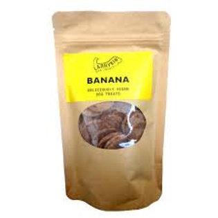 LARRYKIN DOG TREATS - Banana
