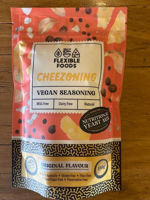 FLEXIBLE FOODS - Cheezoning, Original