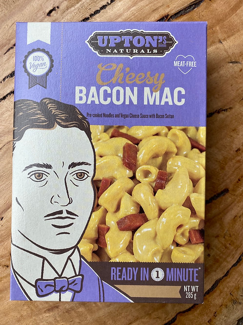 UPTON'S - Cheesy Bacon Mac 285g