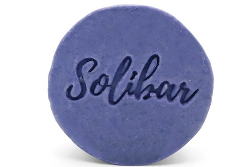 SOLIBAR - Conditioner Bar, Blondes and Silvers