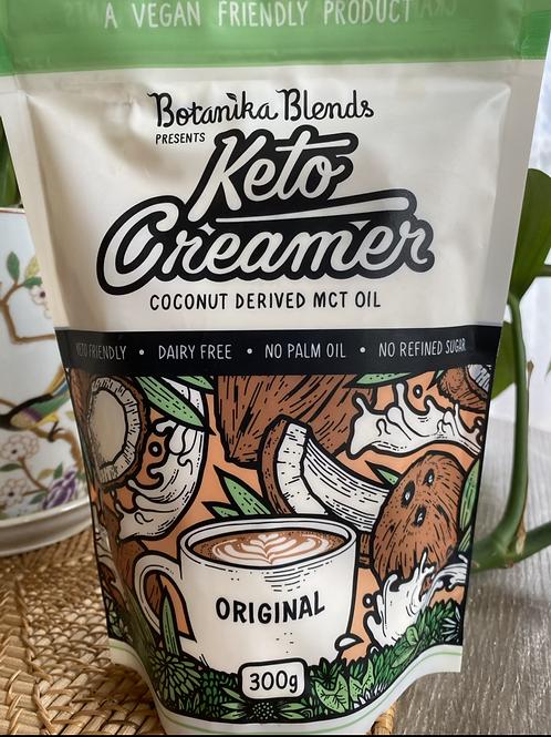 BOTANIKA BLENDS - Keto Creamer