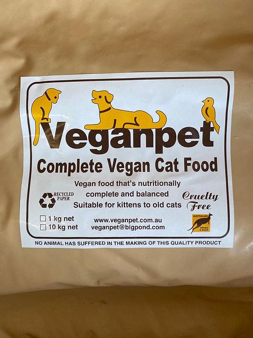 VEGANPET - Dry Cat Food 10kg