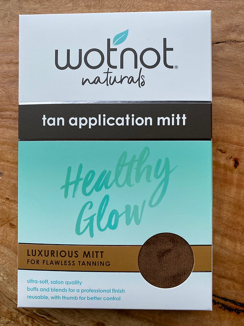 WOTNOT - Tan Application Mitt