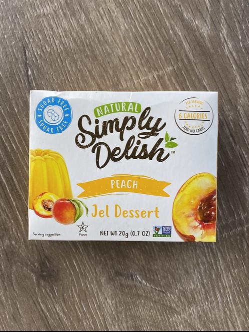 SIMPLY DELISH - Jel Dessert