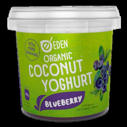 EDEN PANTRY Blueberry Yoghurt 500g