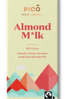 PICO - Almond M*lk