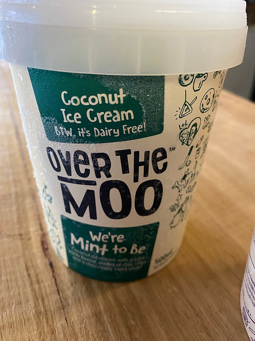 OVER THE MOO - We're Mint To Be 500ml