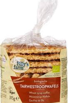 Wheat Syrup Stroop Waffels