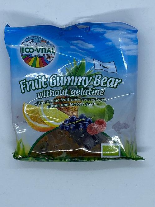 ECO-VITAL - Fruity Gummy Bears