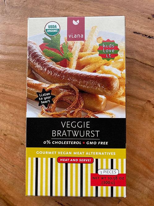 VIANA - Veggie Bratwurst