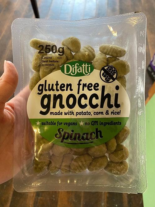 DIFATTI - Spinich Gnocchi