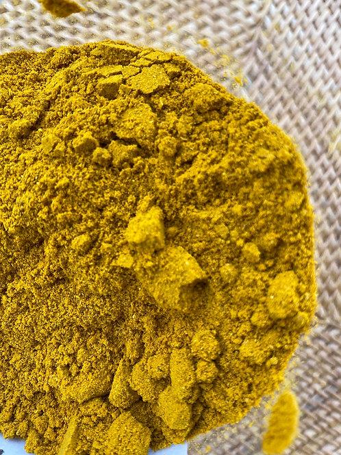 Curry Powder, Mild 100g