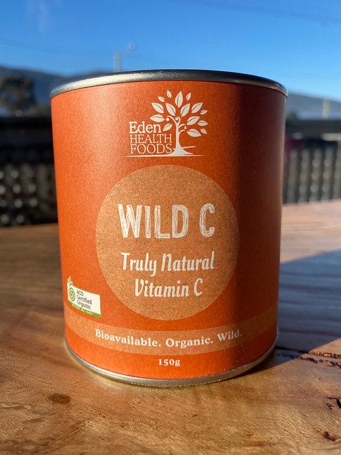 EDEN HEALTH FOODS - Wild C, Truly Natural