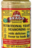 Nutritional Yest Seasoning