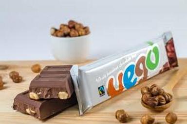 VEGO BAR - Hazelnut Chocolate 65g