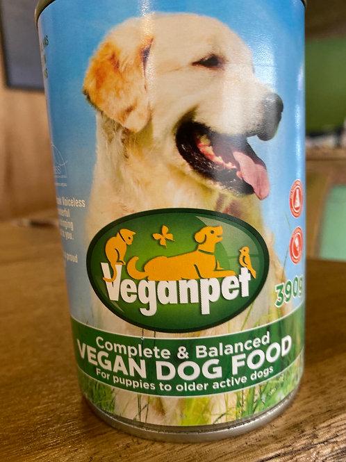 VEGANPET - Wet Dog Food 390g