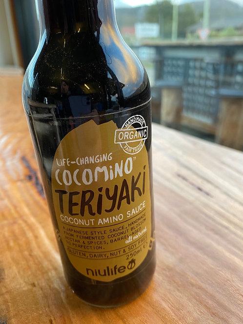 NULIFE - Coconut Teryaki Sauce