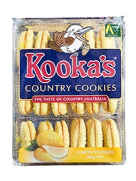 KOOKAS - Lemon Filled