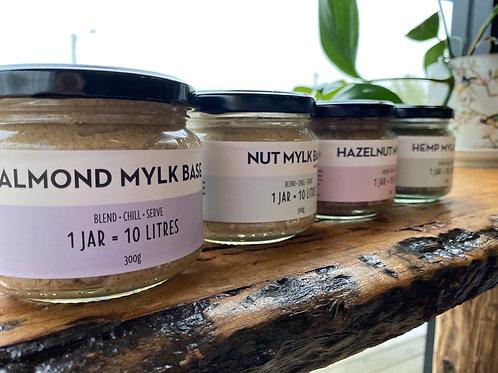ULUHYE - Nut Mylk Base