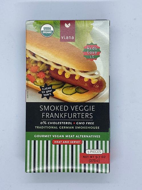 VIANA - Smoked Frankfurt