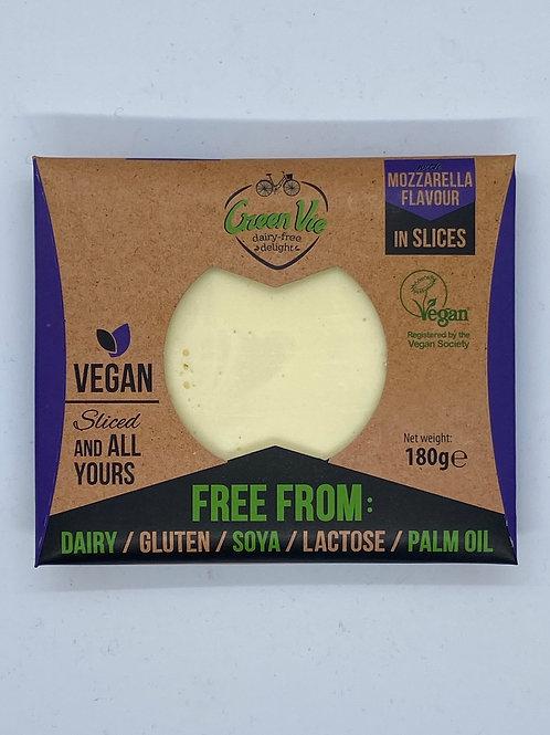 GREEN VIE - Mozz Slices