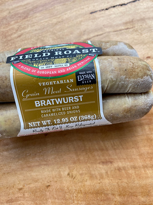 FIELD ROAST - Bratwurst
