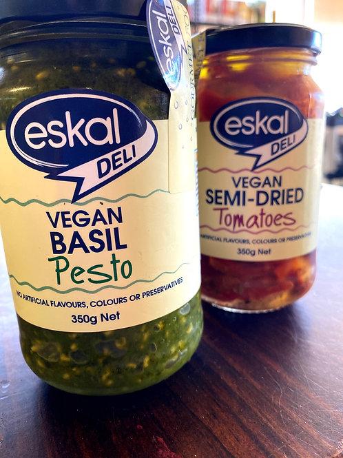 ESKAL - Basil Pesto