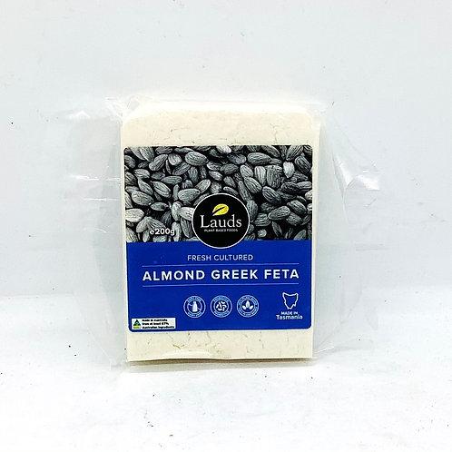 LAUDS -Almond Greek Feta