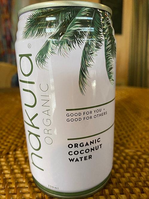 NAKULA - Organic  Coconut Water 330ml