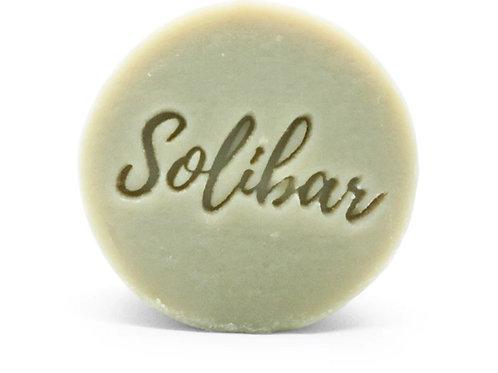 SOLIBAR - Conditioner Bar, Apple