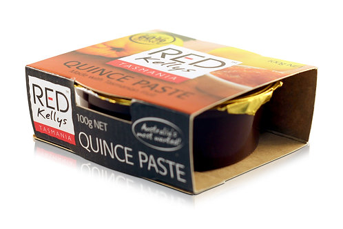 RED KELLY'S Quince Paste