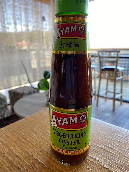 AYAM - Vegetarian Oyster Sauce 210ml