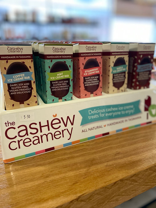 THE CASHEW CREAMERY - Ice Cream Bars