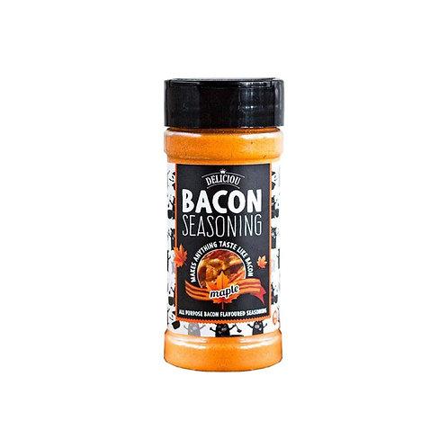 Bacon Seasoning - maple