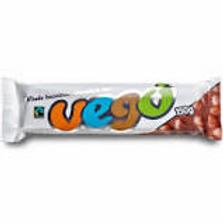 VEGO BAR - Hazelnut Chocolate 150g
