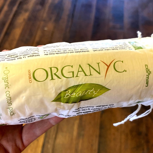 Organic Cotton Pads 70pc