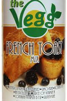 VEGG - French Toast Mix