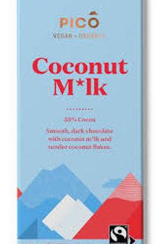 PICO - Coconut M*lk