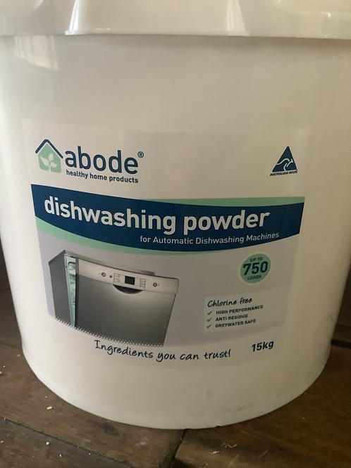 ABODE - Dishwashing Powder 500g